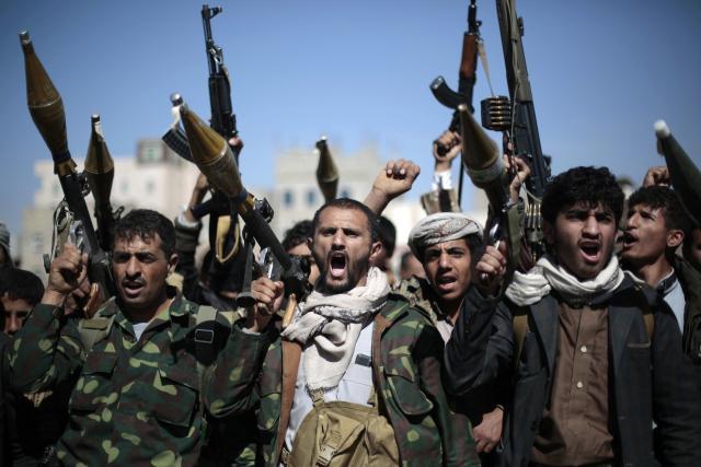 """عاجل: أمريكا تصدر قرار جديد حول الحوثيين في اليمن """"تفاصيل ينتظرها اليمنيين"""""""