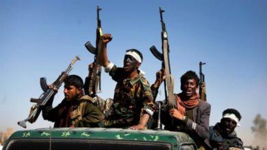 صورة تسلط الحوثي: المعنى الحقيقي للضياع