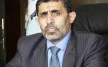 صورة الحوثيون يفرجون عن رئيس جامعة العلوم والكتنولوجيا المختطف منذ عام