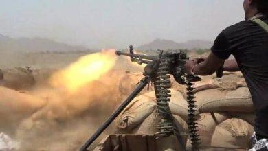 صورة الجيش يكسر هجوما واسعا للحوثيين جنوب الحديدة