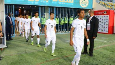 صورة المنتخب اليمني يفوز بثلاثية على أوزبكستان في منافسات بطولة كأس العرب ويغادر البطولة
