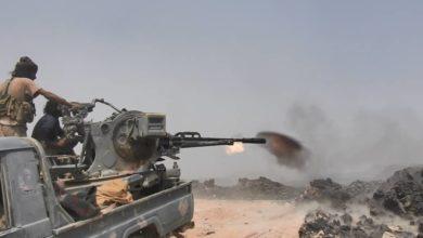صورة مأرب.. سقوط مديرية الجوبة بيد الحوثيين