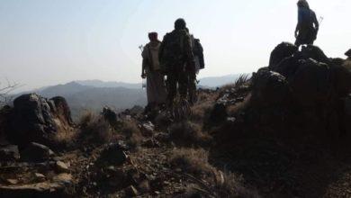 صورة سياسي يمني: الحوثي يخنق تعز من الحوبان وليس من الكدحة