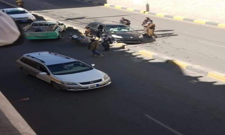 صورة داخلية صنعاء تعلن الاطاحة باحد قتلة حسن زيد ومصرع الاخر