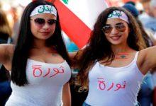 """صورة الموجة الثانية للثورات تؤكد استمرارية زخم الربيع العربي """"المحرك الرئيسي لانتفاضات 2011 لا يزال يغلي"""""""