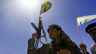صورة كيف يمكن الضغط على الحوثي وجلبه للمفاوضات؟