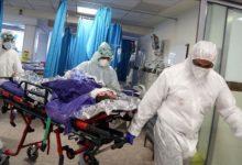 صورة إعلان عاجل عن إصابة رئيس عربي معتقل بفيروس كورونا