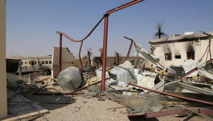 صورة المنظمات الدولية وكارثة حصار العبدية.. تواطؤ وخذلان