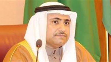 صورة البرلمان العربي يطالب الامم المتحدة باجراءات فورية لصيانة خزان صافر