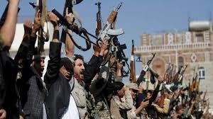 صورة معارك ضارية غرب تعز ومقتل عشرات الحوثيين