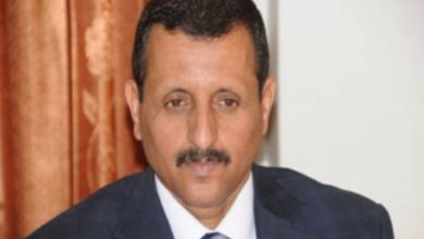 صورة النائب العام السابق في اليمن يوجه خطاباً إلى المحكمة الإدارية بشأن الدعوى المرفوعة ضد الرئيس هادي