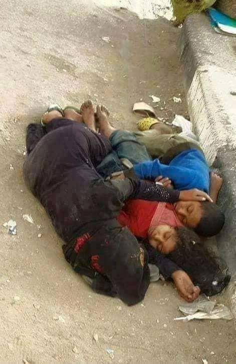 اليمن.. طفولة مبعثرة وأحلام تهرسها الحرب
