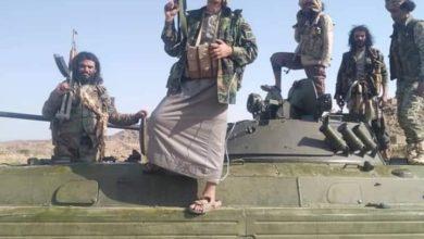 """صورة معركة البيضاء تخلط أوراق الحوثيين والانتصارات المتسارعة تحرك جمود جبهة مأرب """"تفاصيل"""""""