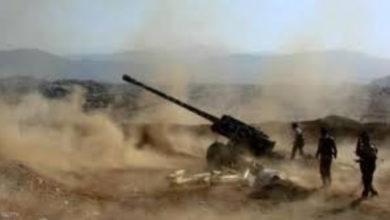 صورة الجيش يعلن انتصارات ميدانية في خمس محافظات