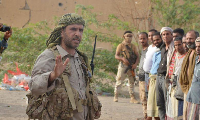 قيادة حراس الجمهورية: تصعيد الحوثيين في مأرب واستهداف مطار أبها يؤكد طبيعتهم الإرهابية