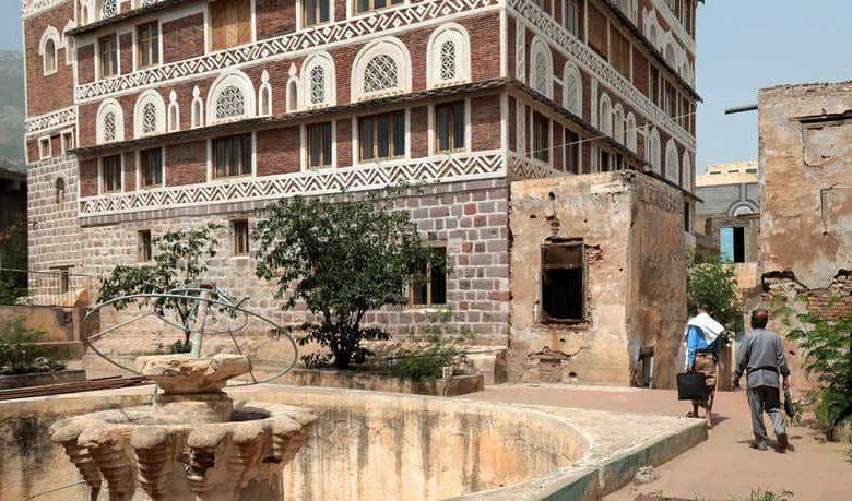 صورة آثار اليمن.. من الحرب إلى مزادات البيع في السوق العالمية