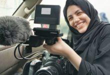 صورة مريم الذبحاني تروي أحلام اليمنيين وطموحاتهم بطريقتها الخاصة