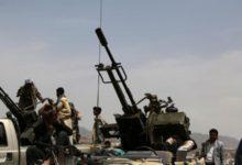 صورة إعلان هام للحكومة اليمنية بشأن مأرب ومعركة الحسم؟