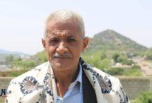 """صورة مدير أمن الشمايتين يفضح مخطط الإصلاح جنوب تعز ويكشف تحركات المرشد """"سالم"""" ويؤكد: الحوثي والإخوان وجهان لعملة واحدة"""