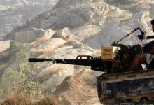 صورة معارك ضارية أطراف مدينة مأرب.. ( آخر المستجدات)